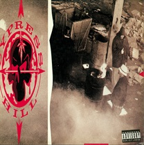CYPRESS HILL(USED)