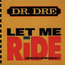 LET MR RIDE (USED)