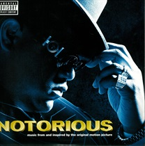 NOTORIOUS(OST)(USED)