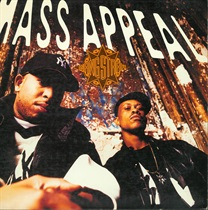 MASS APPEAL(USED)