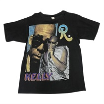 R KELLY TEE(USED)