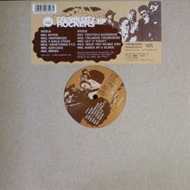 CROWN CITY ROCKERS EP (USED)