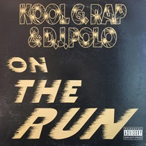 ON THE RUN (USED)