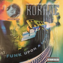 FUNK UPON A RHYME (USED)