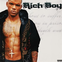RICH BOY (USED)