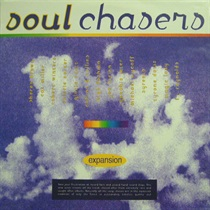 SOUL CHASERS (USED)