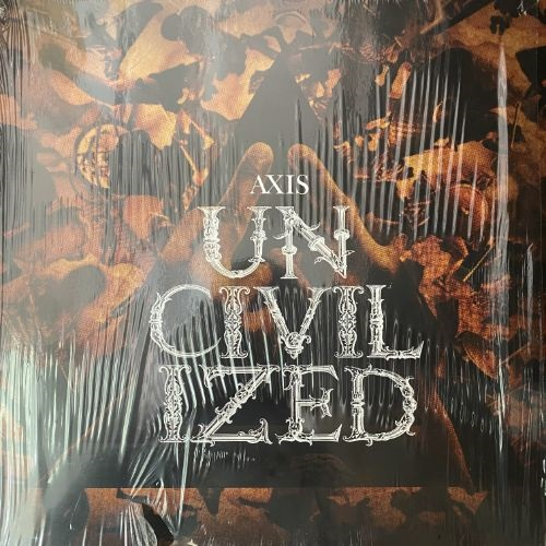 UNCIVILIZED (USED)