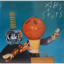 ABS+STUTS (USED)