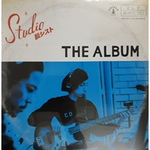THE ALBUM (USED)