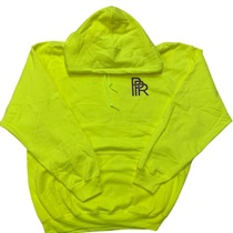 PPR HOODIE (YELLOW/XL) (USED)