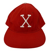 MALCOLM X 40ACRES 90'S CAP(USED)