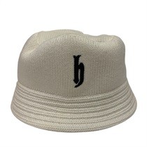 DJ HONDA KNIT BACKET HAT(USED)