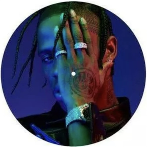 HIGHEST IN THE ROOM PICTURE DISC II (USED)