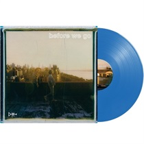 BEFORE WE GO (LIMITED BLUE VINYL)