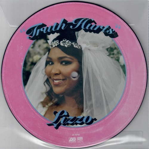 TRUTH HURTS (LTD PICTURE 7INCH PINK)