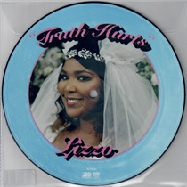 TRUTH HURTS (LTD PICTURE 7INCH BLUE)