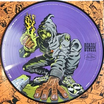 UNLOCKED (LTD PICTURE DISC)