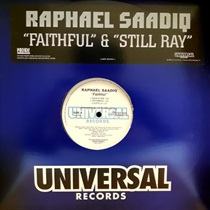 FAITHFUL/STILL RAY (USED)