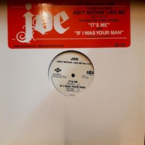 AIN'T NOTHIN' LIKE ME - KEY CUTS (USED)