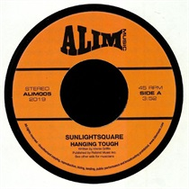 HANGING TOUGH/THE GROOVE