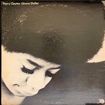 GIMME SHELTER (USED)