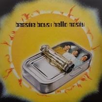 HELLO NASTY (USED)