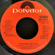 ROAD TO LOVE (USED)