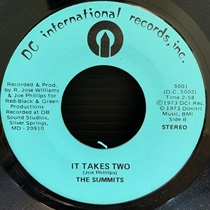 IT TAKES TWO (USED)