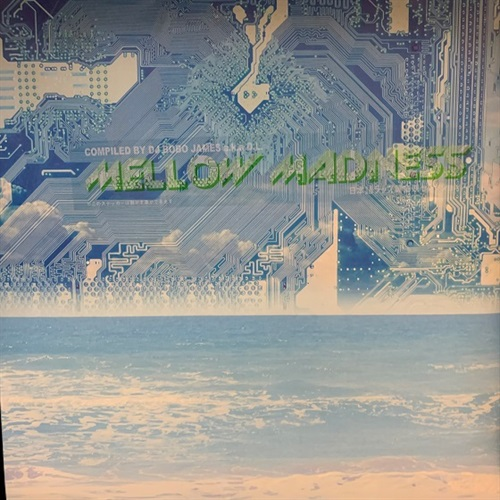 MELLOW MADNESS (USED)