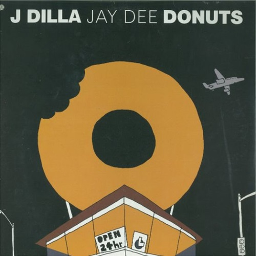 DONUTS (USED)