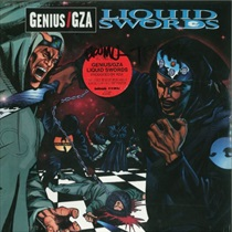 LIQUID SWORDS (USED)