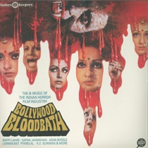 BOLLYWOOD BLOODBATH (USED)