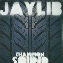 CHAMPION SOUND (USED)