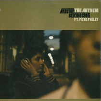 THE ANTHEM FT. PETE PHILLY (USED)
