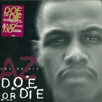 DOE OR DIE (USED)