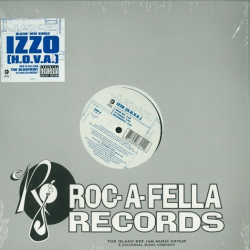IZZO[H.O.V.A.]/YOU DON'T KNOW (USED)