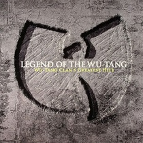 LEGEND OF THE WU TANG CLAN G.H