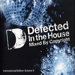 IN THE HOUSE INTERNATIONAL EDITION VOLUME Ⅱ