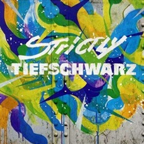Strictly Tiefschwarz