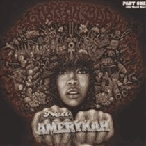 NEW AMERYKAH PART  ONE(4TH WORLD WAR)