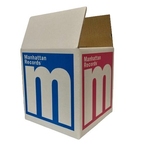 MANHATTAN BOX MINI 5SET