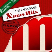 THE EXCLUSIVES X'MAS HITS