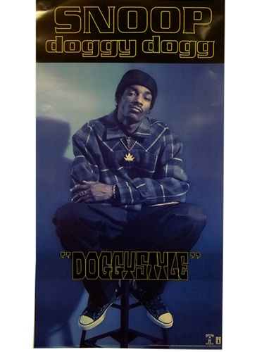 Poster Snoop Dogg