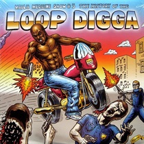 MEDICINE SHOW VOL.5 : HISTORY OF THE LOOP DIGGA 1990-2000
