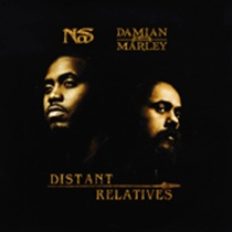 DISTANT RELATIVES LP