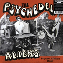 The Psychedelic Aliens
