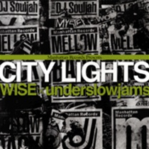 CITY LIGHTS / いかれたBABY REMIX(USED)