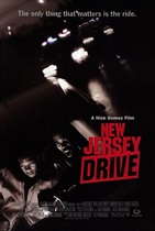 NEW JERSEY DRIVE MOVIE POSTER