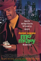 MO' MONEY MOVIE POSTER