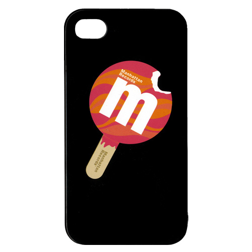 iPHONE 4 CASE ICECREAM